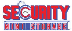 Security Mini Storage logo